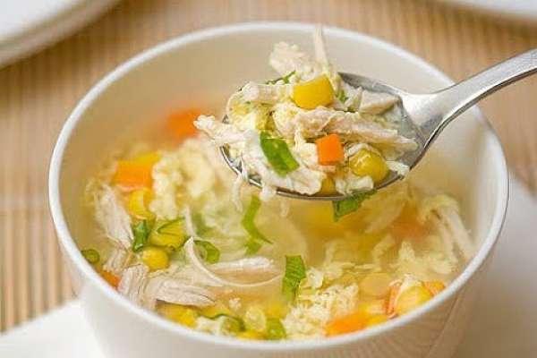 5 món súp phổ biến nhất trong đặt cỗ tiệc tại nhà